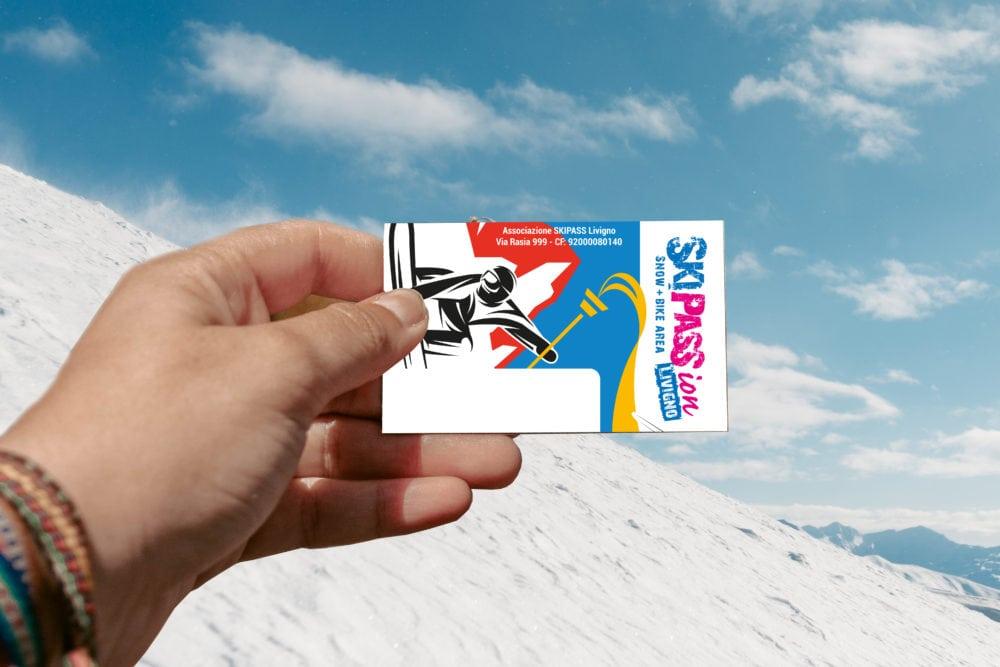 Biglietterie dello Skipass di Livigno