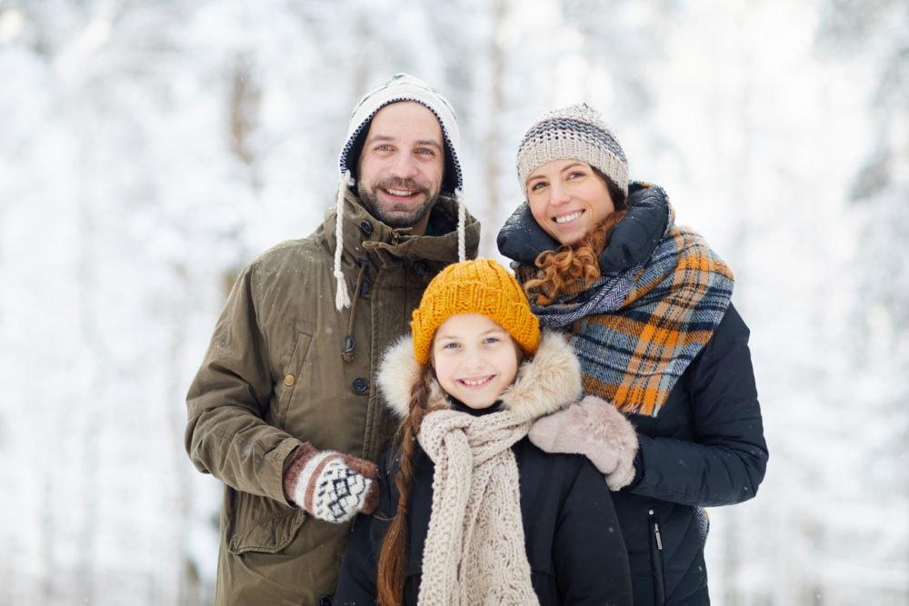 Vacanze a Livigno in famiglia