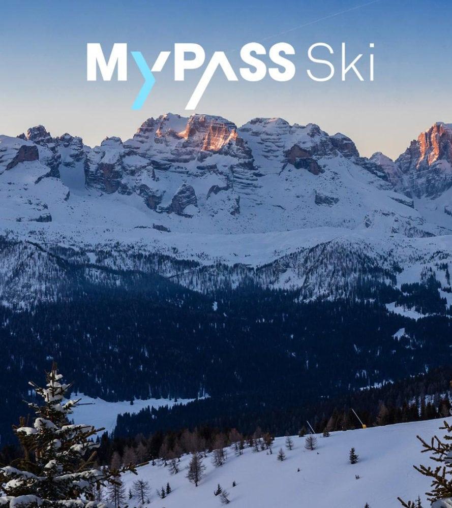 My Pass Sky - skipass a Livigno