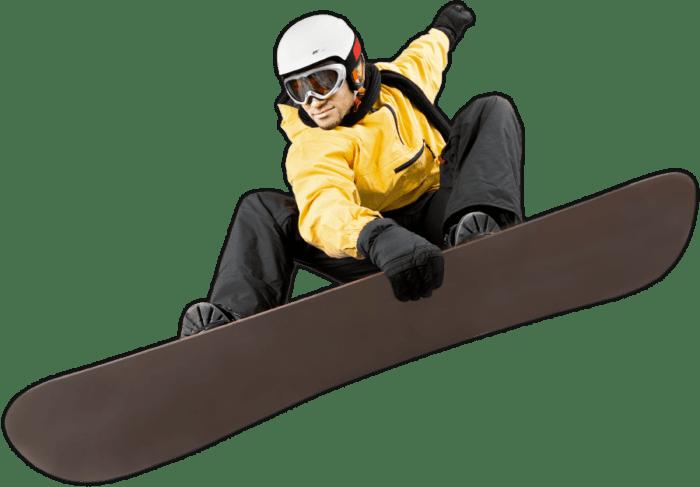 Livigno, la destinazione preferita per gli snowboarder