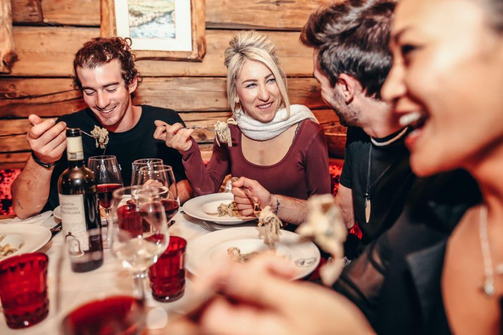 ristoranti e rifugi a livigno per tutta la famiglia