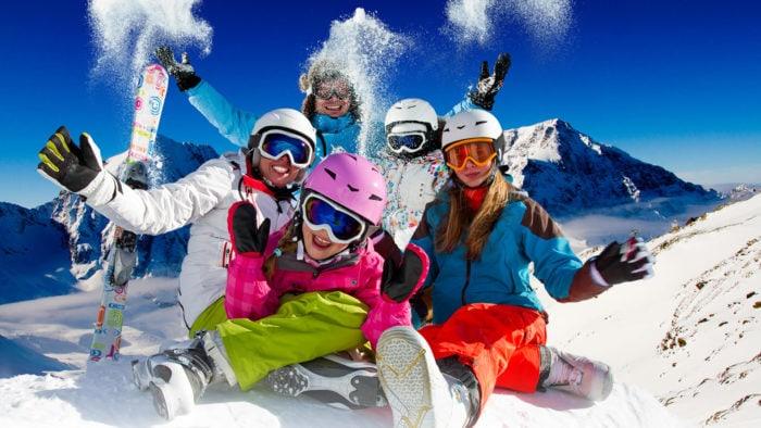 vacanze sulla neve a livigno per famiglie