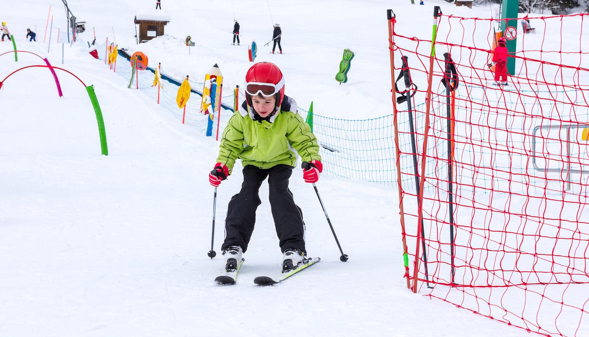 scuole sci della skiarea di livigno