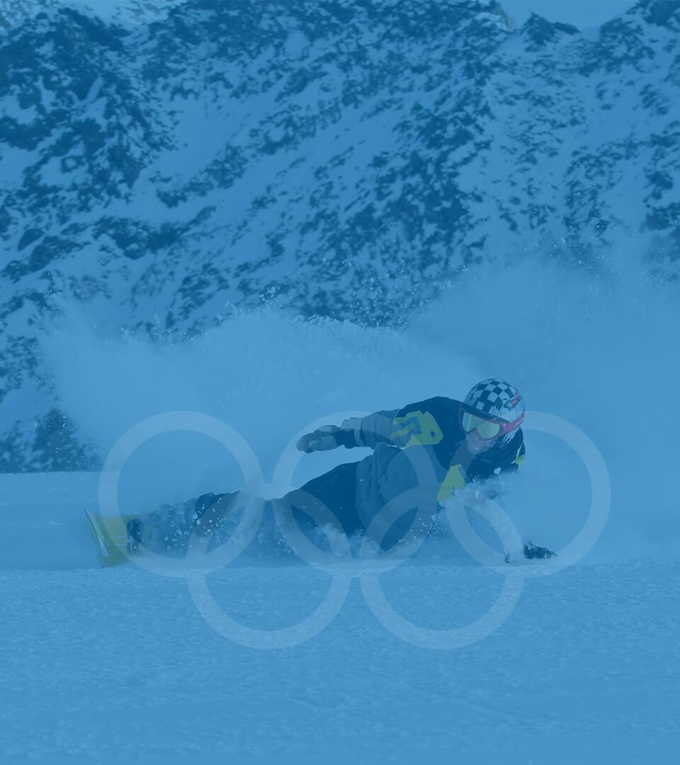 Livigno, città ospitante Olimpiadi Milano Cortina 2026