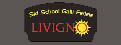 scuola sci Galli a Livigno