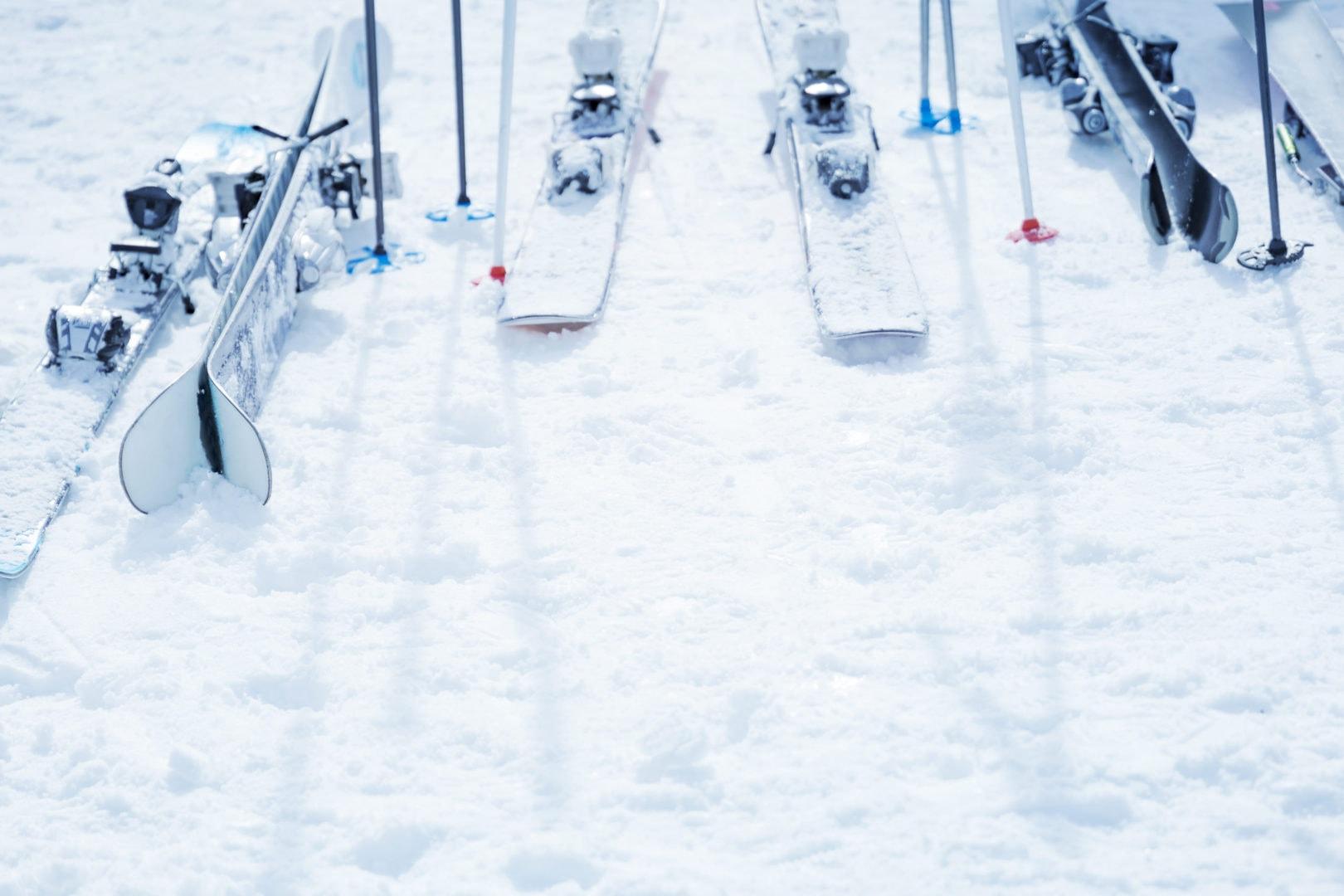 Neve fresca e sci pronti per vacanze a Livigno
