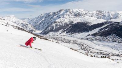 Nuova stagione sciistica a Livigno: date